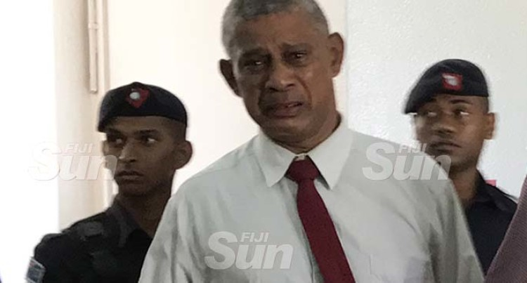 Alleged Wife Killer Ordered To Undergo Psychiatric Evaluation