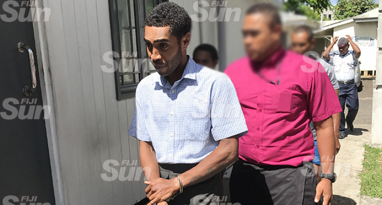 Lami Man Charged With The Murder Of His Partner's 2 Year Old Brother, Remanded By Court