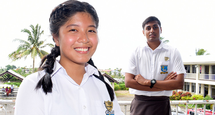 Head Girl: Leadership Role Will Boost 2020 Academic Journey