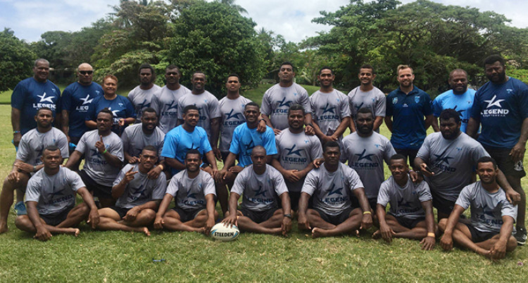 Kaiviti Silktails Given Licence To Play