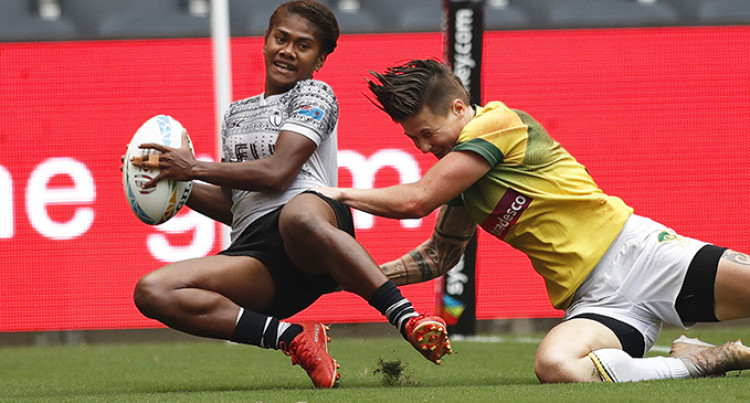 Fijiana 7s Improve, 5th Place After Sydney Sevens