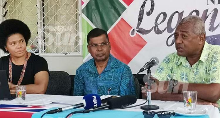 NFP Unsure About Next Parliament Sitting
