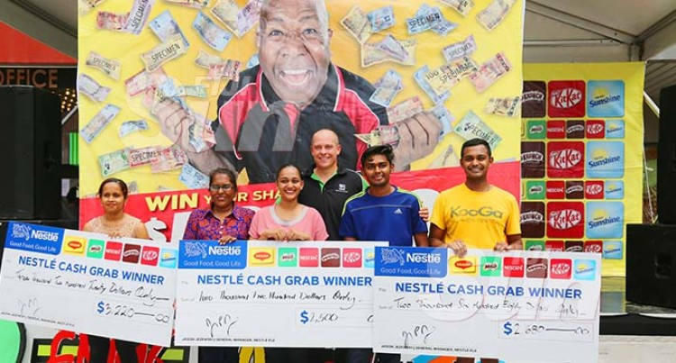 $50 Spent For Orphans Rewarded With $2680 Cash