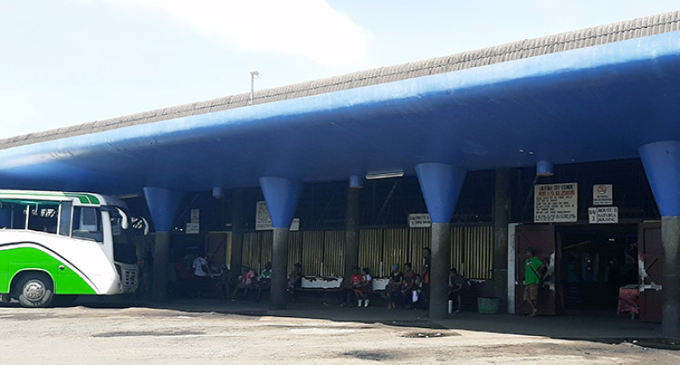 Bed Bug Infestation At Lautoka Bus Station Under Control Says Council CEO