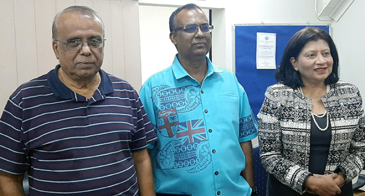 UniFiji Has No Retirement Age Policy, Says VC Professor Chang