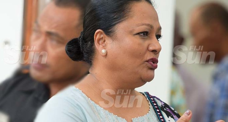 Most Squatters In Suva-Nasinu Corridor: Kumar