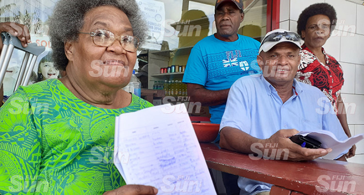 Health Minister Dispels Rumours About Navua Hospital