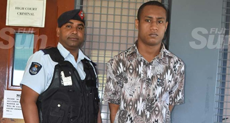 Mosese Cama Gets Life for Murder, Rape Of Woman, 65