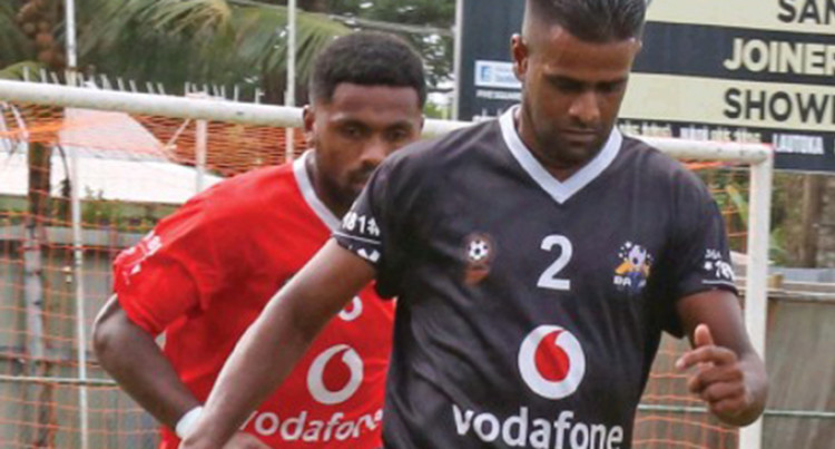 Ba FC Lose Key Defender To Nadi