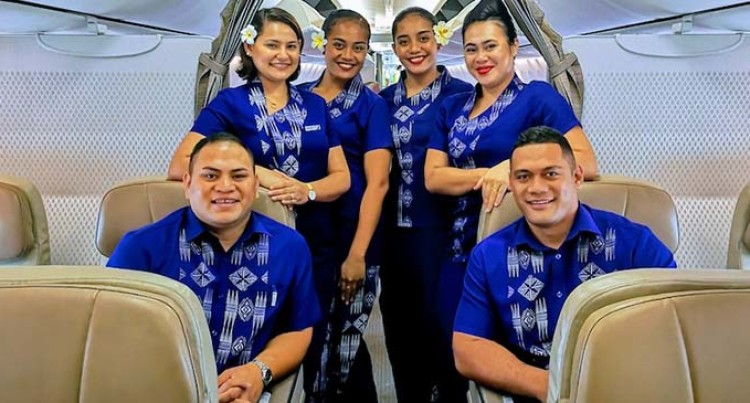 PM: No Talk With The Samoan PM On Flights