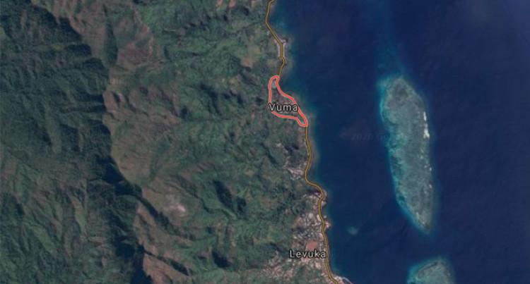 Ovalau Village Ventures Into 'Vakabula Vanua' Project