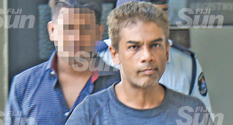 50 Year Old Man Facing Rape Charge Remanded In Custody