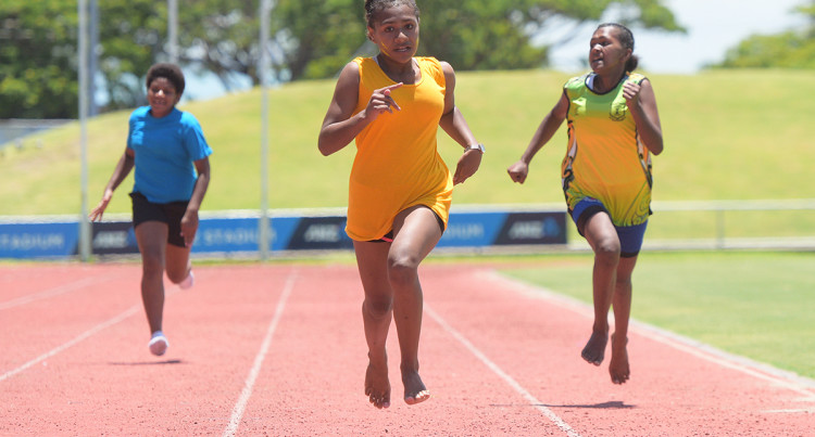 Suva Sangam High School Inter-House Competition