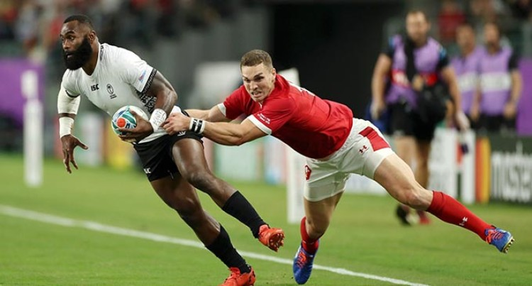 Fiji – Wales Test Set For November 7 In Cardiff