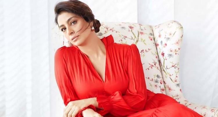 I Get Emotionally Complex Characters To Play: Tabu
