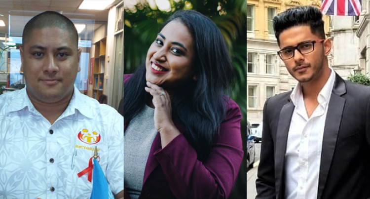 Three Fijians Shortlisted For Commonwealth Youth Awards