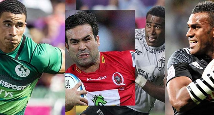4 Fast Men To Watch In Los Angeles Sevens