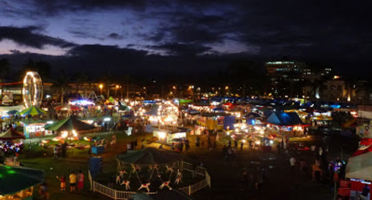 Hibiscus Festival On Hold For The Second Year