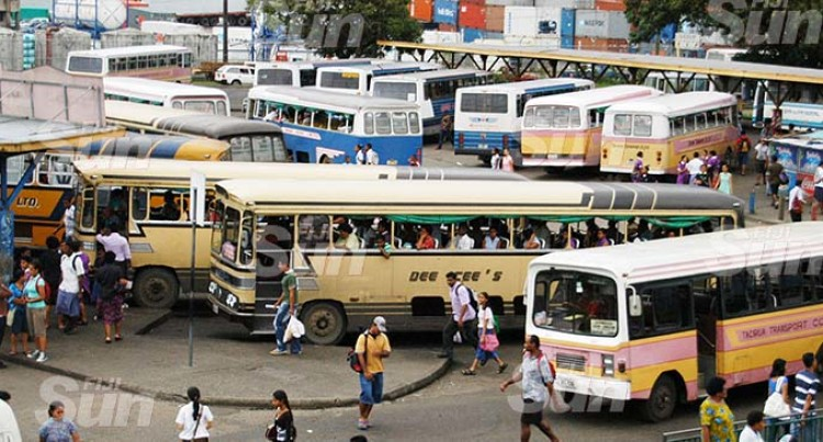 4 Bus Companies Yet To Decide On New Fare