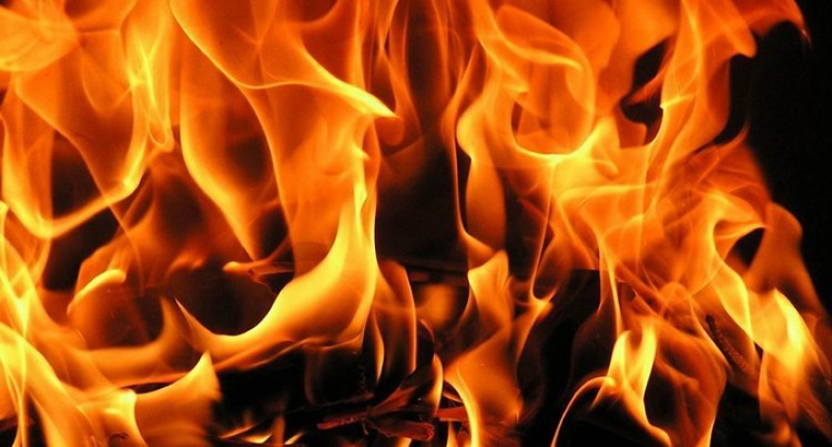 Matuku Man Perishes In Early Morning Fire