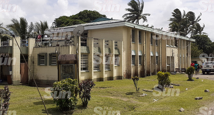 COVID-19: Isolation Units Will Take Place In Other Divisions Say Health Ministry