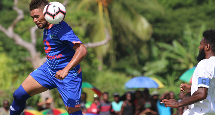 Lautoka FC Humiliated By Lae City In The OFC Champions League