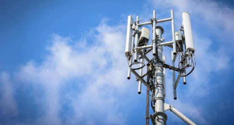 Kabara District Requests Transmission Tower