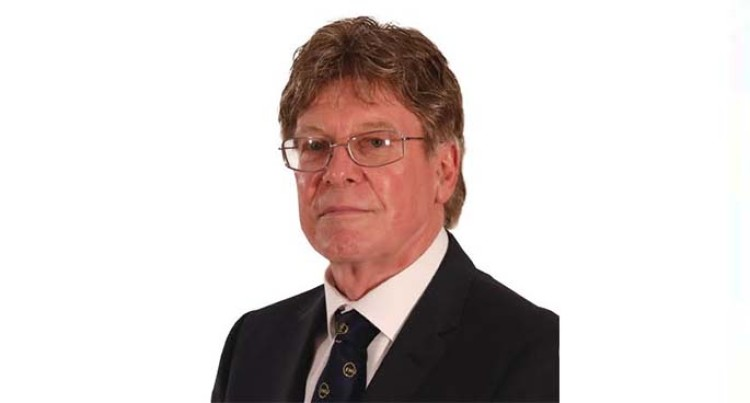 Professor James Pounder To Hold Role Of FNU Acting VC