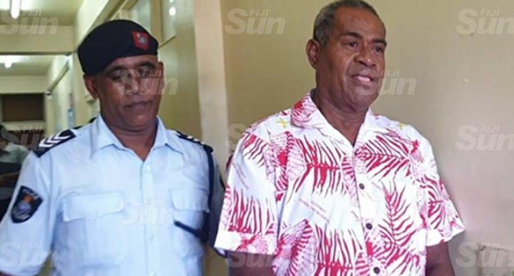 Priest, 58, Who Conducted Mass For Over 20 Granted Bail