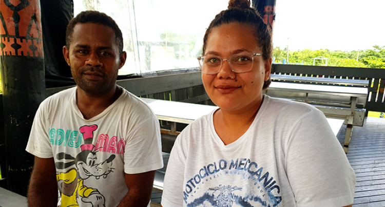 Lautoka FNU Hostel Students In Need Of Sanitizers, Food