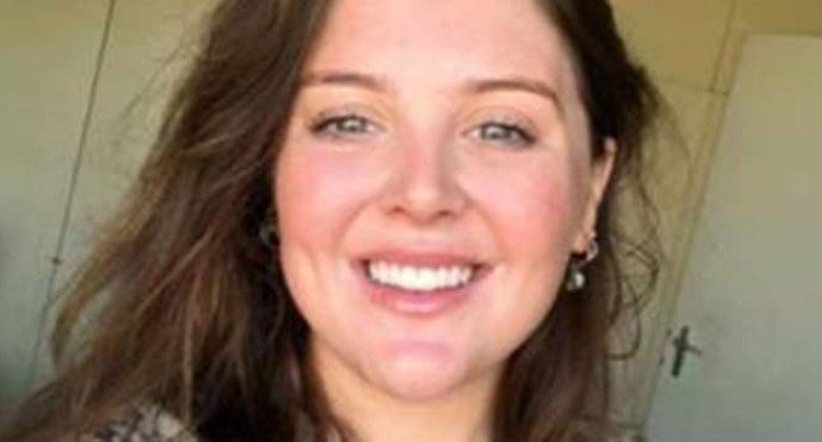 Police Search For Missing British Citizen, Lydia O'Sullivan