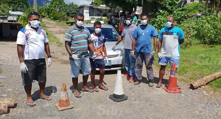 Tavakubu Village Bans Gathering Of More Than 10 People