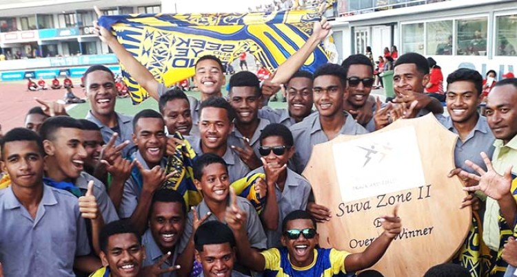 Grammar Scoops Suva Zone Two