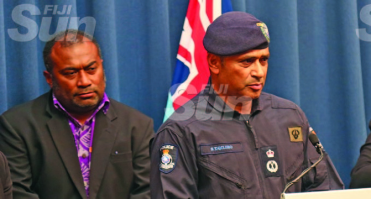 COVID-19: Fiji Police Crack Down On Lautoka Border Breach