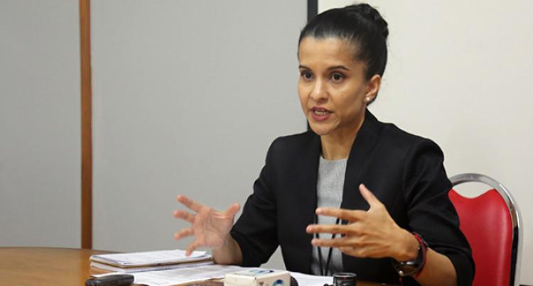 On The Frontlines: Dr Aalisha Sahukhan