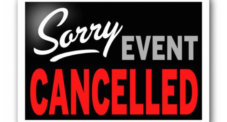 COVID-19: What's Cancelled, Postponed And Suspended