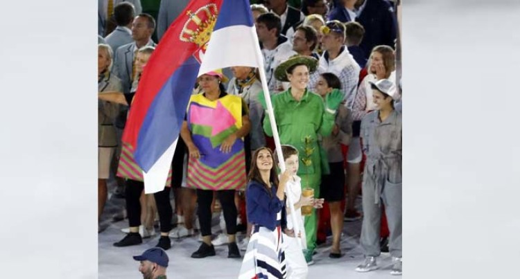 Two Flag Bearers, A Male And A Female, Allowed At Tokyo 2020 Opening Ceremony