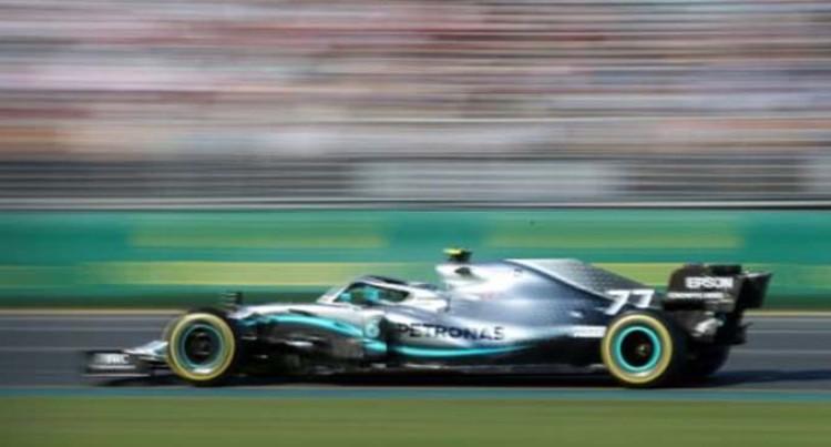 Australian Grand Prix To Go Ahead Despite Virus Cancellation Fears