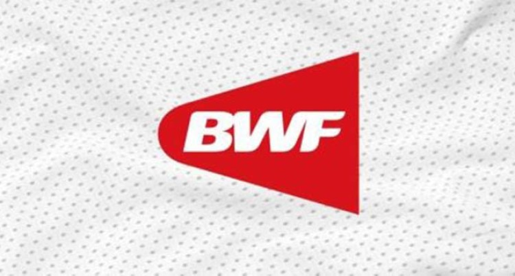 BWF Announces Suspension Of Badminton Tournaments Due To Escalation Of COVID-19 Outbreak