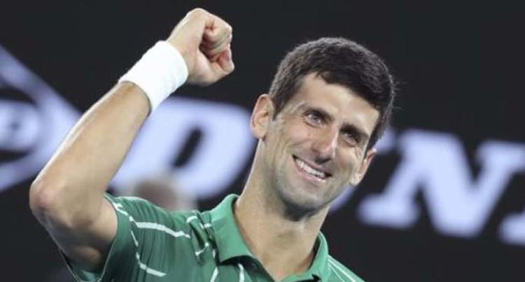 Djokovic Donates Ventilators To Serbia, Praises Ties With China