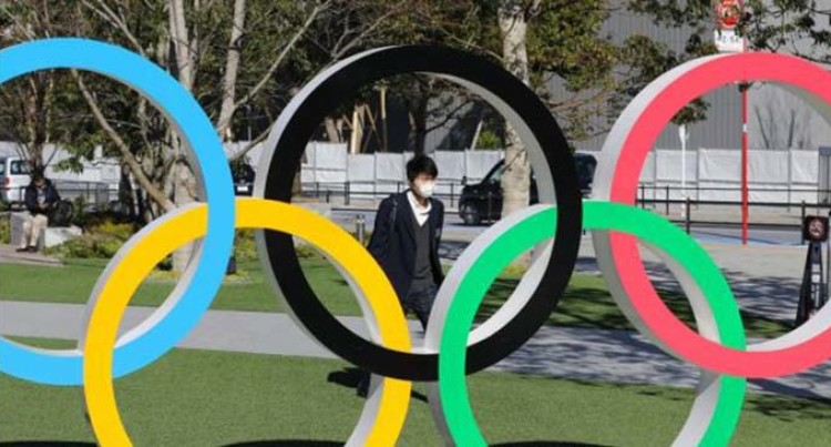 Tokyo Olympics Rescheduled To July 23, 2021