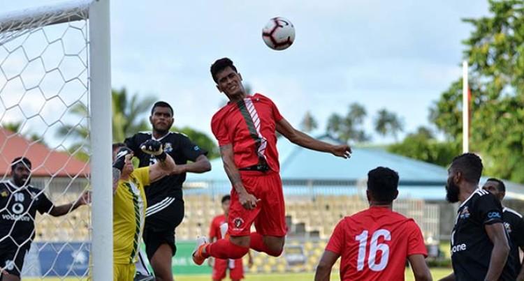 Step Down: Bula Tells Ba FA Officials After 4-3 Shocker