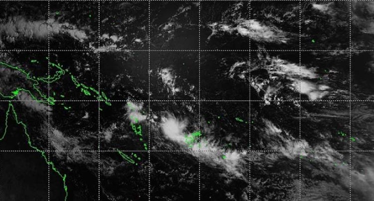 Weather: Heavy Rain Warning For Whole Of Fiji