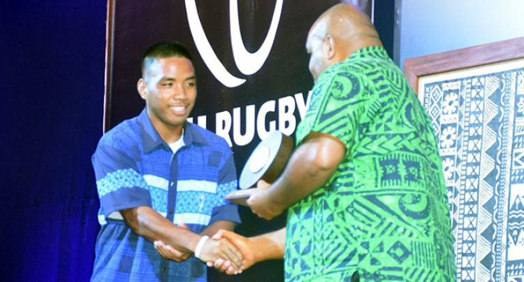 Kaji Rugby Is Why I'm Here Today: Ofati