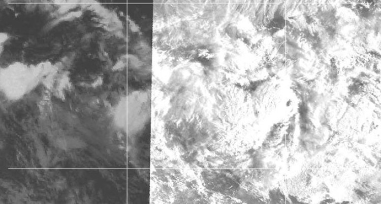 Weather: Flood Warning For Low Lying Areas Adjacent To Waimanu Station