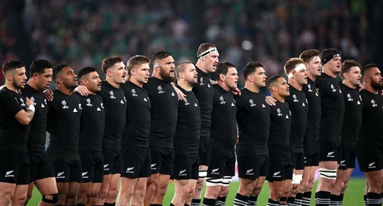 All Blacks XV, Fiji Clash Negotiation Continues