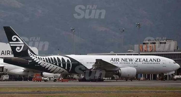 COVID-19: 82 Air New Zealand Passengers Quarantined