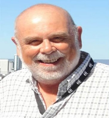 A leading tourism personality and Pacific Bedbank Limited managing director, Bill Whiting.