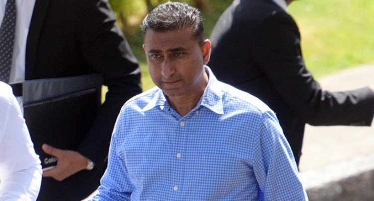 Rohit Latchan Fined $500 After Found Guilty