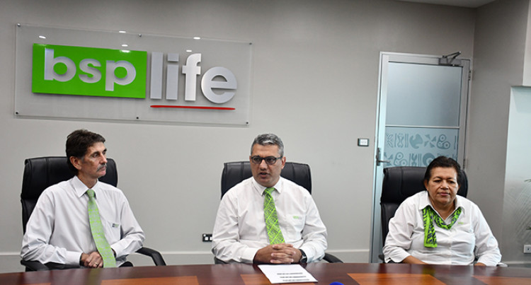 $20.6M Profit For BSP Life's 2019 Financial Year